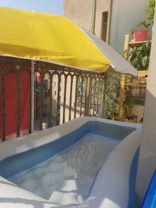 installation piscine a turin