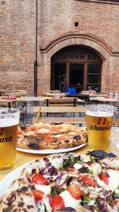 Pizzeria a Turin