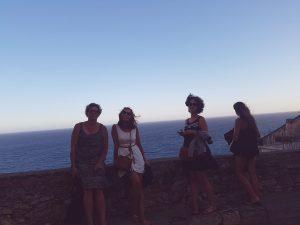 Vacances en famille Ligurie