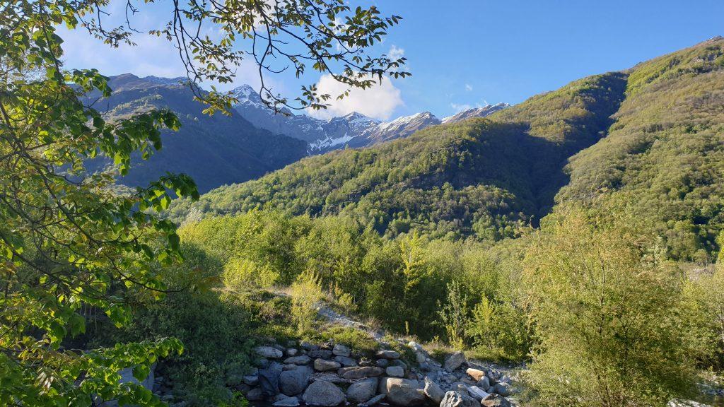Balades en montagnes Italie