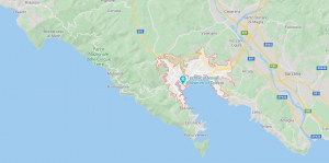 Où se situe la Spezia en Italie
