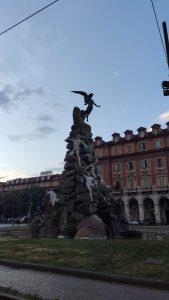 piazza statuto turin