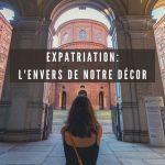 expatriation envers du decor
