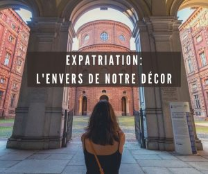 expatriation envers du decor