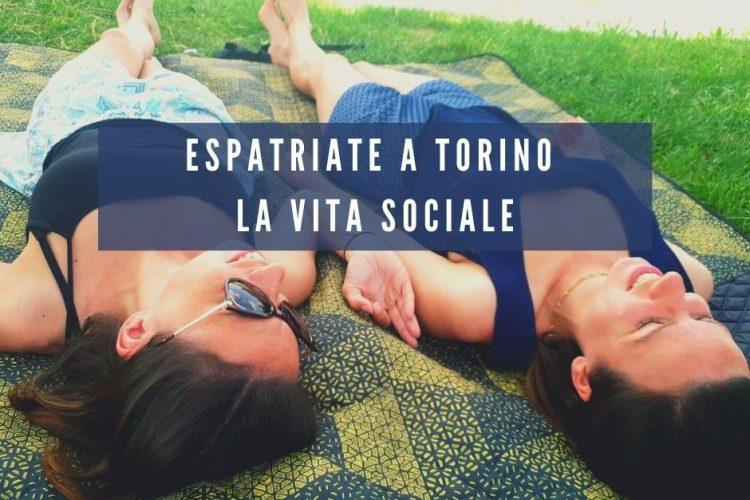 picnic in italia con amici