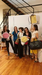 incontro francesi couture e borse