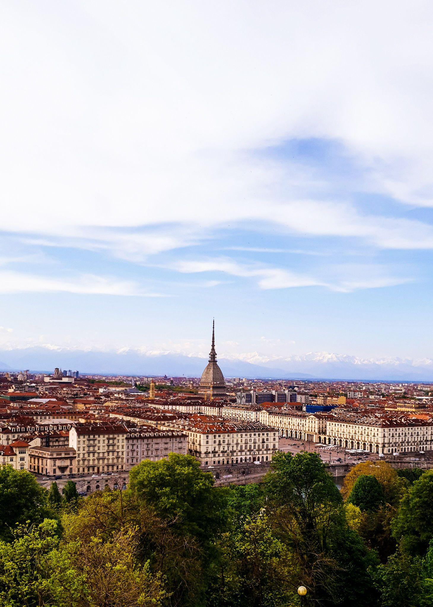 Deux jours pour visiter Turin – Top départ !