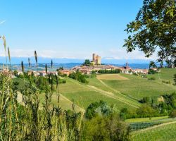 Weekend nelle Langhe – Itinerario