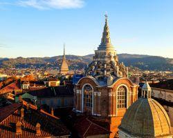 5 bonnes raisons de découvrir Turin !