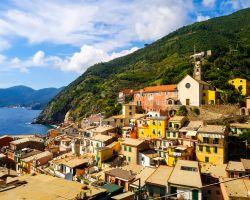 Séjour aux Cinq Terres : informations utiles