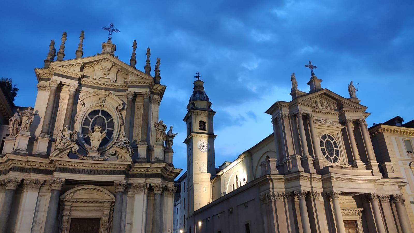 Visites guidées à Turin avec Somewhere Tour
