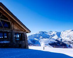 Les stations de ski proches de Turin