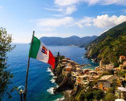 Roadtrip en Italie – Cinq Terres