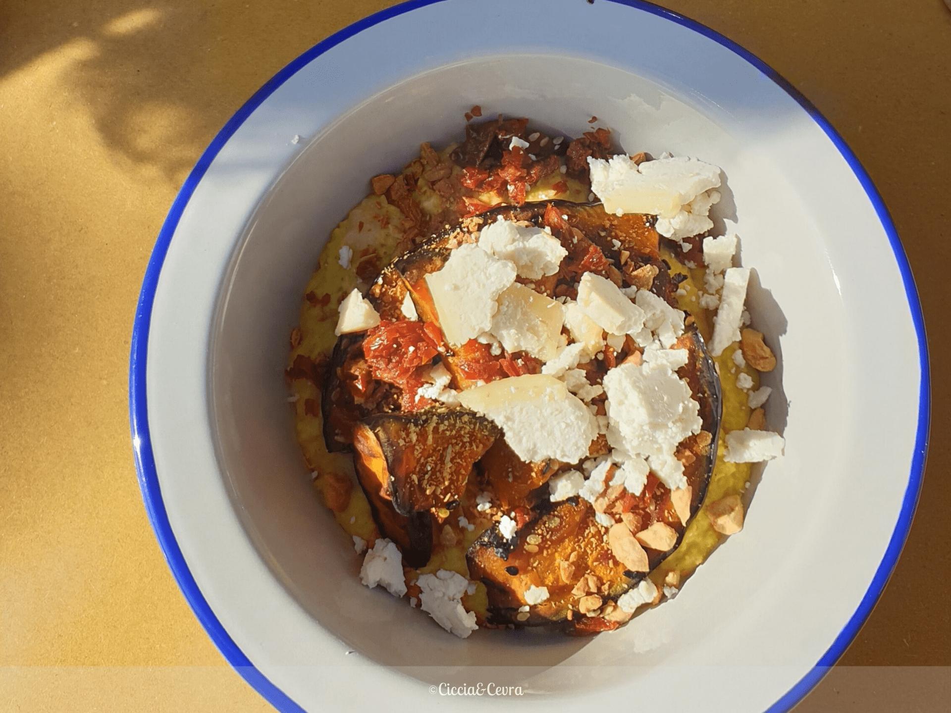 La Gastronomie dans le Piémont !