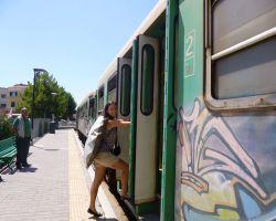 Roadtrip en Italie – La Sardaigne