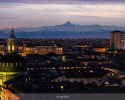 Le Mont Viso, le Roi du Piémont