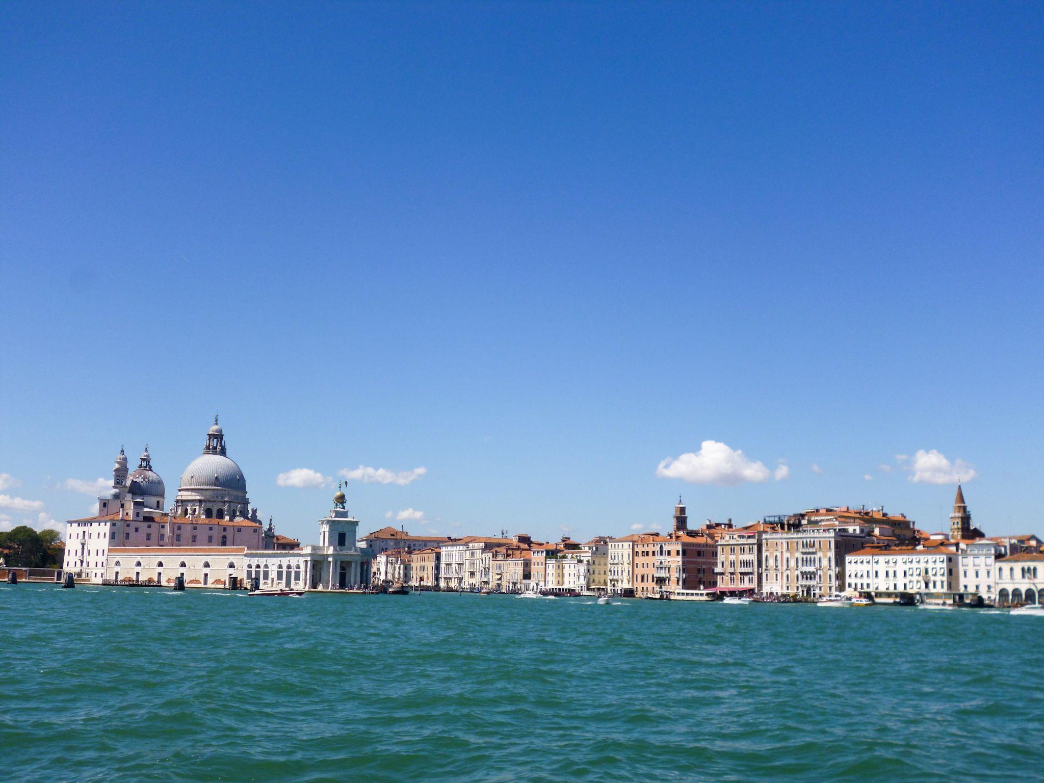 Roadtrip en Italie – Venise